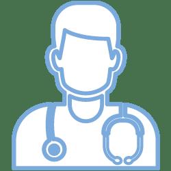 cuadro médico especializado